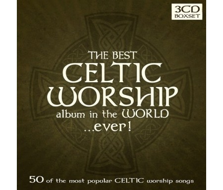 BEST CELTIC ALBUM IN THE...