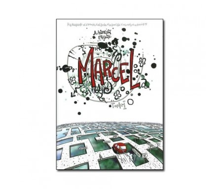 Marcel - Tome 1