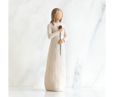Figurine Willow Tree Amour
