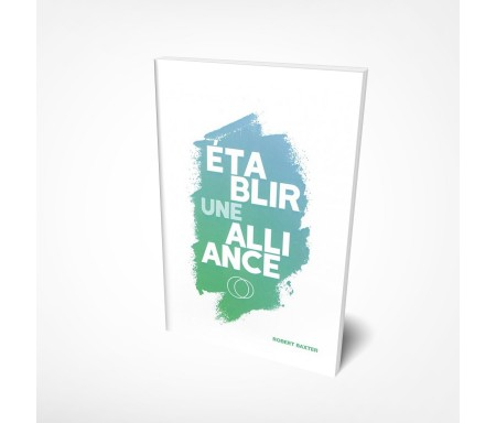 Etablir une alliance